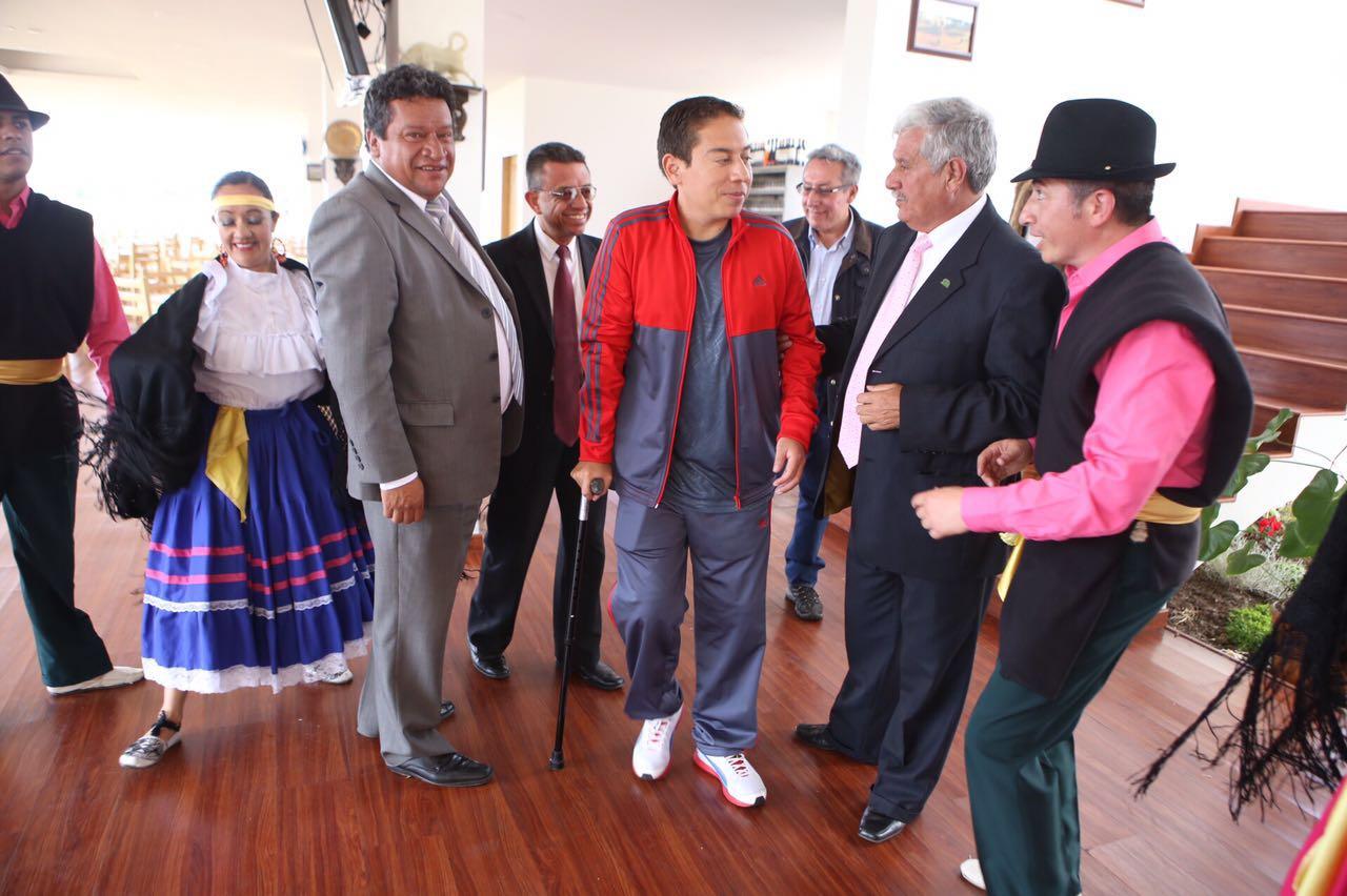 Fotos: Rodolfo González-OPGB