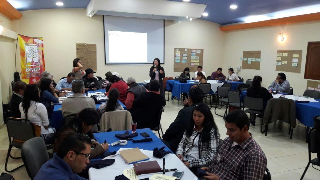 Foto: Iván Pinzón - SECTIC