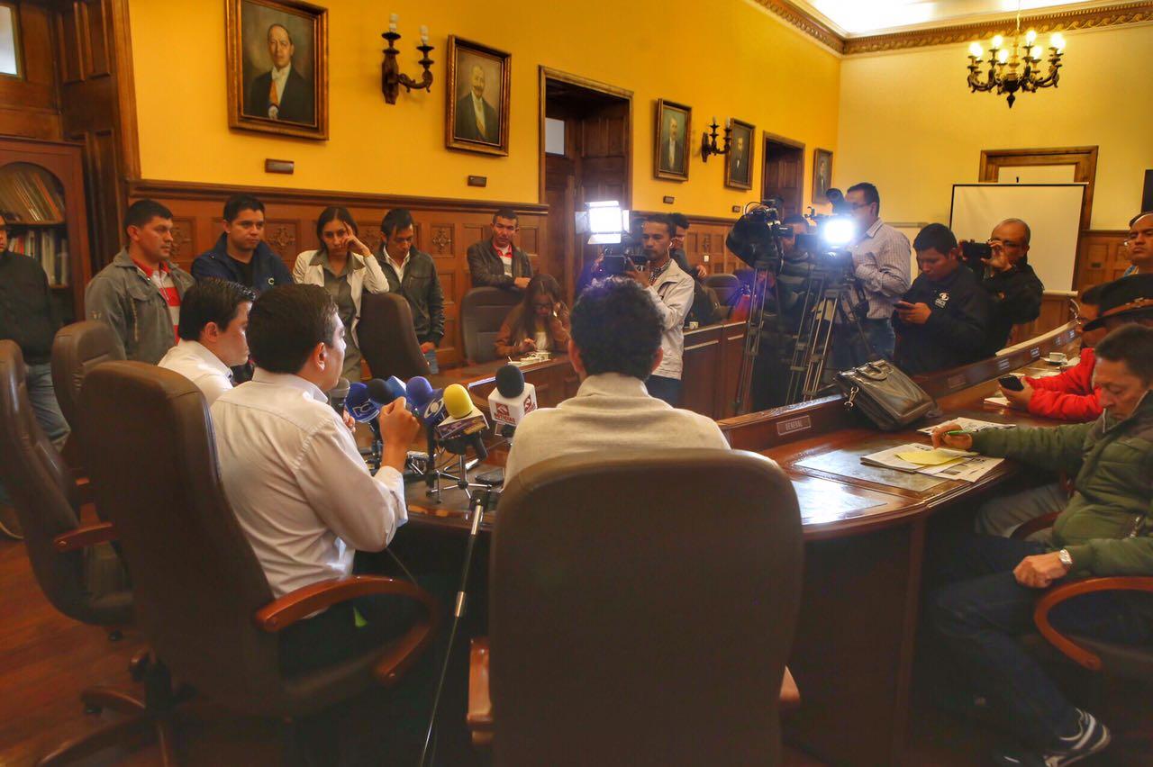 Foto: Rodolo González-OPGB