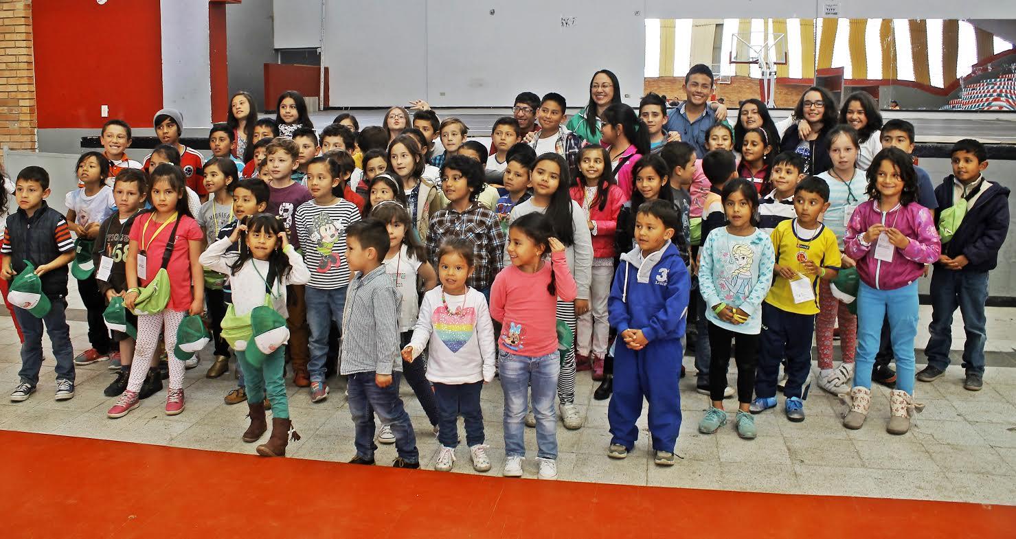 Foto: María José  Pinto Bernal-Getión Social