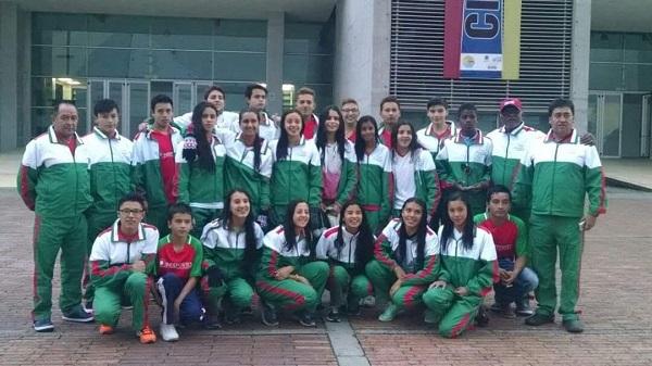 Foto cortesía: Camilo Chinome, coordinador técnico Juegos Supérate Intercolegiados de Boyacá.