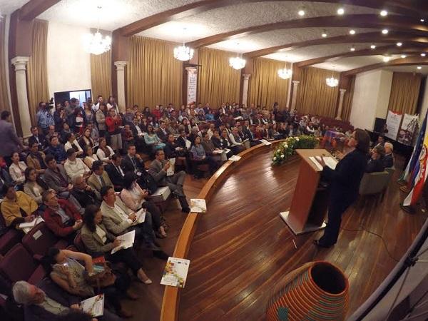 Foto: Rodolfo González - OPGB.
