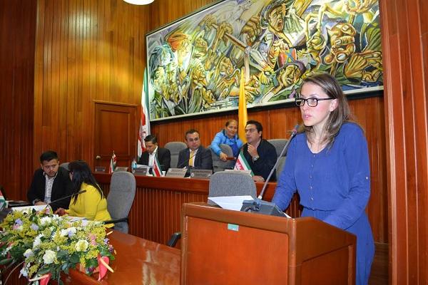 Foto: Prensa Hacienda.