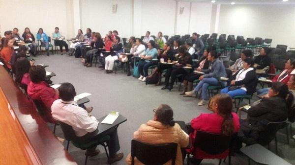 Foto: Pascual Ibagué, Secretaría de Participación y Democracia de Boyacá