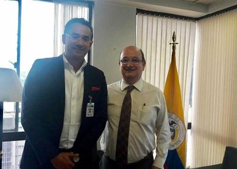 Foto: Prensa Secretaría de Salud.
