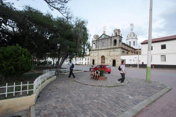 Foto: Juan Diego Rodríguez - OPGB.