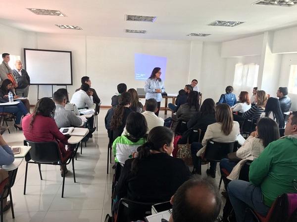 Foto: Dirección de Salud Pública- Secretaría de Salud