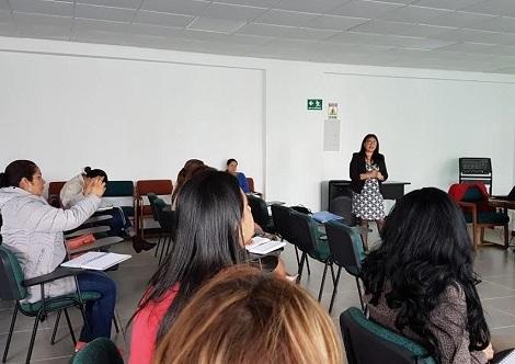 Foto: Dirección de Salud Pública - Secretaría de Salud
