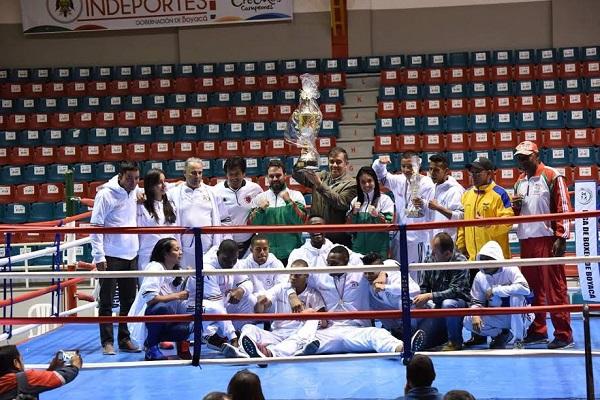 Foto: Prensa Indeportes Boyacá
