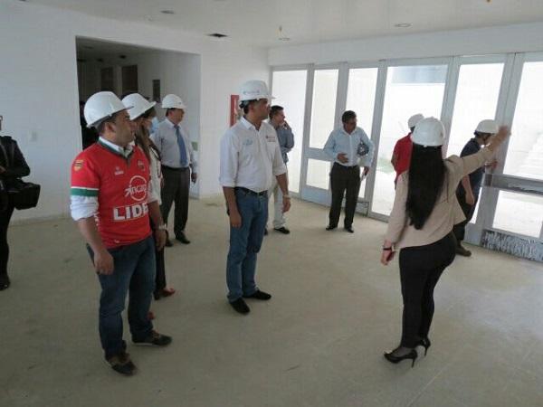 Foto: Edgar Rodríguez Lemus – Prensa Secretaría de Salud de Boyacá