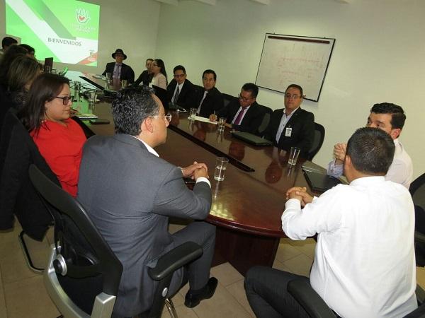 Foto: Édgar Rodríguez Prensa Secretaría de Salud