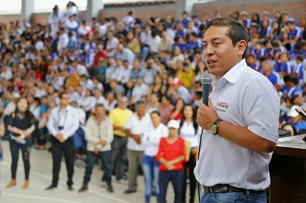 Fotos: Darlin Bejarano-Rodolfo González