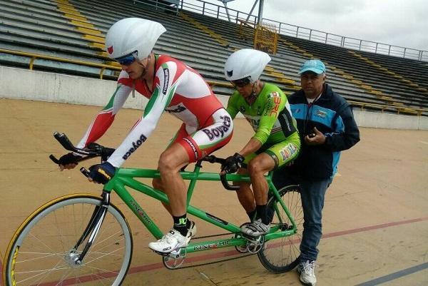 Foto cortesía: Lino Casas, entrenador.
