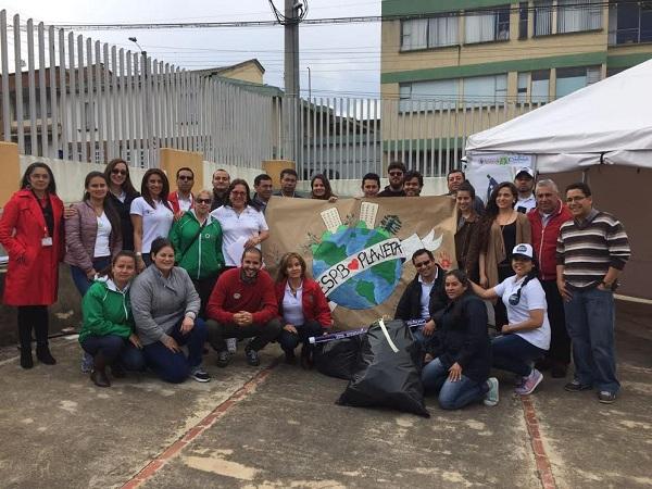 . Foto: Elsy E. Sarmiento Rincón - Prensa Secretaría de Salud