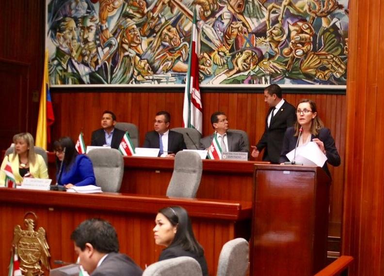 Foto : Rodolfo González-OPGB
