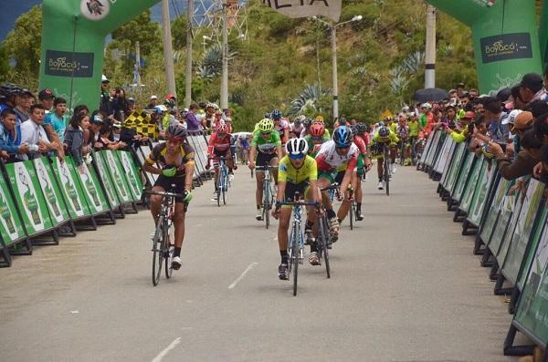 Foto: Macgiver Barón / Archivo prensa Boyacá Raza de Campeones.