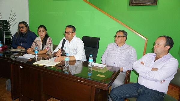 Foto: Edgar Rodríguez - Secretaría de Salud