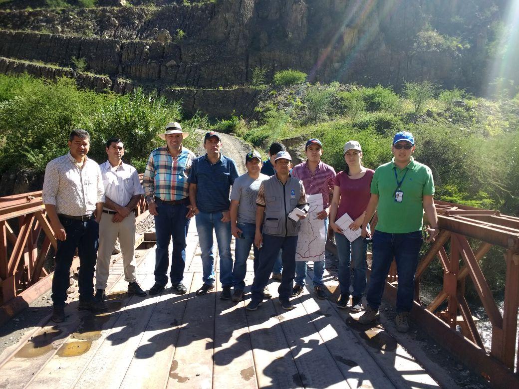 Foto: Planeación Boyacá