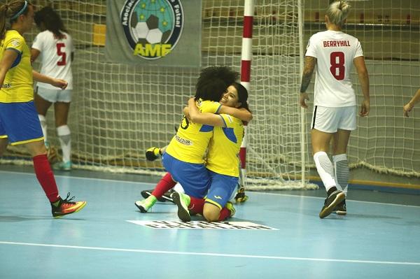 Foto: Andrés Quilaguy / Federación Colombiana de Fútbol de Salón.