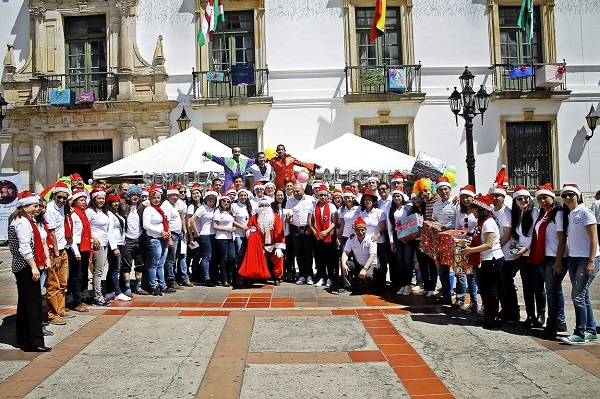 Foto: María José Pinto Bernal-OPGB