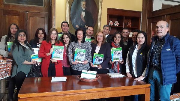 Foto: Adriana Villamil Rodríguez (OPGB).