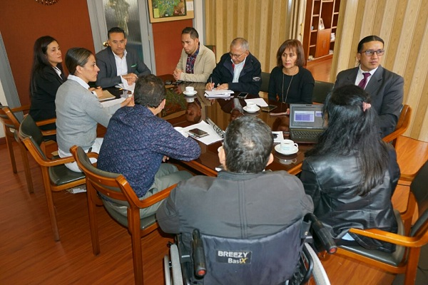 Foto: Edgar Rodrígues Lemus - Prensa Secretaría de Salud