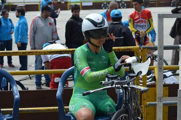 Foto: Prensa Comité Paralímpico Colombiano / Archivo.