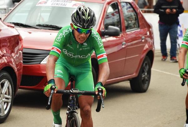 Foto: Macgiver Barón / Archivo / Prensa equipo de ciclismo Boyacá es para Vivirla.