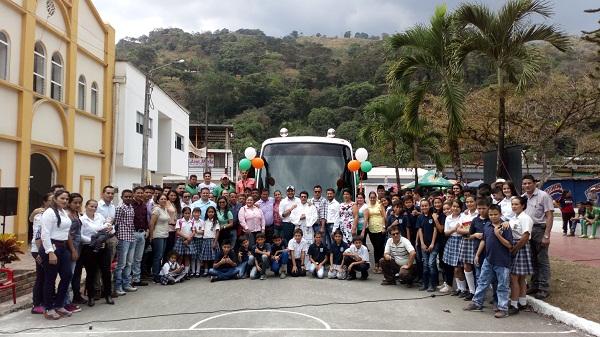 Foto: Deisy A. Rodríguez Lagos