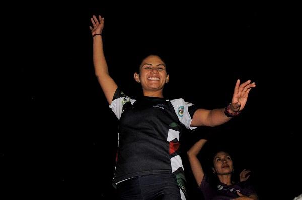 Foto cortesía: Dayana Bohórquez / Archivo particular
