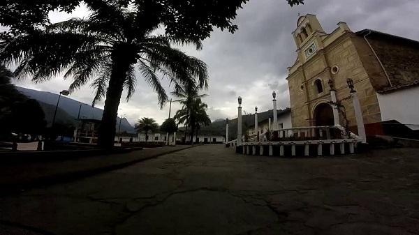 Foto: Alcaldía de Labranzagrande