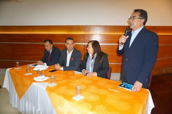 Foto: Edgar Rodríguez Lemus _ Prensa Secretaría de Salud de Boyacá