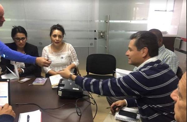 Foto:  Secretaría de Desarrollo Humano