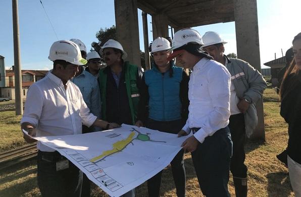 Foto: Prensa Infraestructura