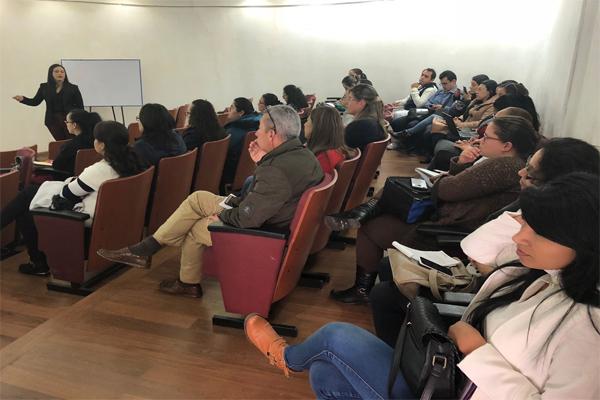 Foto: Ana María Londoño Barón - Prensa Secretaría de Salud de Boyacá