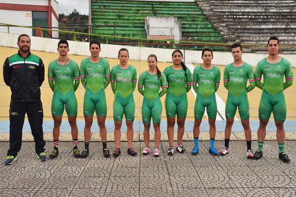 Foto: Macgiver Barón/ Archivo / Prensa Programa Departamental para el Desarollo del Ciclismo, PDDC, Boyacá Raza de Campeones.
