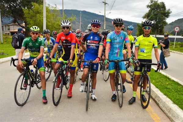Foto: Macgiver Barón / Archivo / Programa Departamental para el Desarrollo del Ciclismo, PDDC, Boyacá Raza de Campeones, BRC.