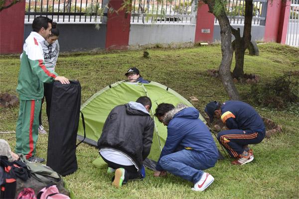 Foto: Gonzalo J. Bohórquez / Archivo / Prensa Indeportes Boyacá.