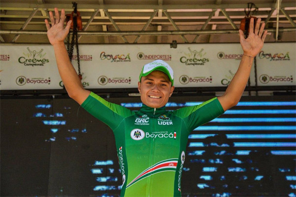 Foto: Macgiver Barón / Archivo / Prensa Prograna Departamental para el Desarrollo de Ciclismo, PDDC, Boyacá Raza de Campeones, BRC.