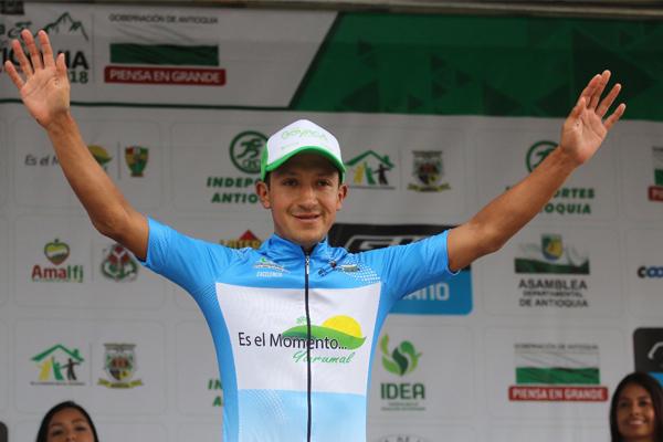 Foto: Anderson Bonilla / Ciclismo en Línea.