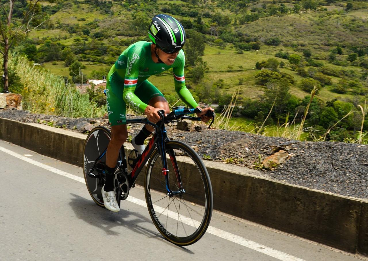 Foto: Archivo/ Prensa equipo de ciclismo Boyacá es para Vivirla.