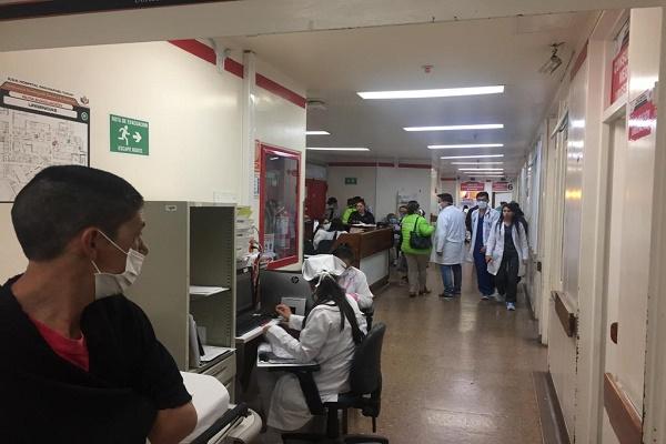 Foto: Elsy E. Sarmiento R. - Prensa Secretaría de Salud