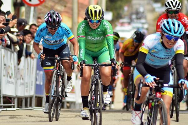 Foto: Macgiver Barón / Prensa equipo Boyacá es para Vivirla.