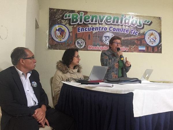 Foto: Juan Diego Rodríguez Pardo/OPGB/Sedboyacá