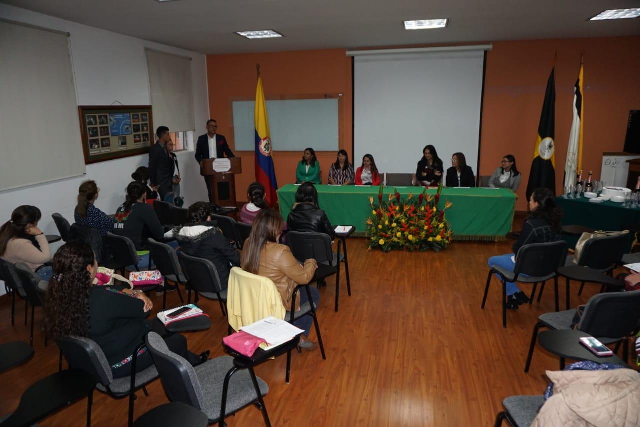 Foto: Edgar Rodríguez Lemus - Prensa Secretaría de Salud de Boyacá