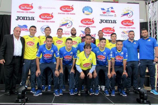 Foto: Federación Colombiana de Fútbol de Salón.
