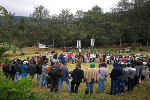 Foto cortesía: Emilian Cuervo / Creemos Jóvenes por Boyacá.