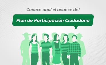 Botón Plan de participación