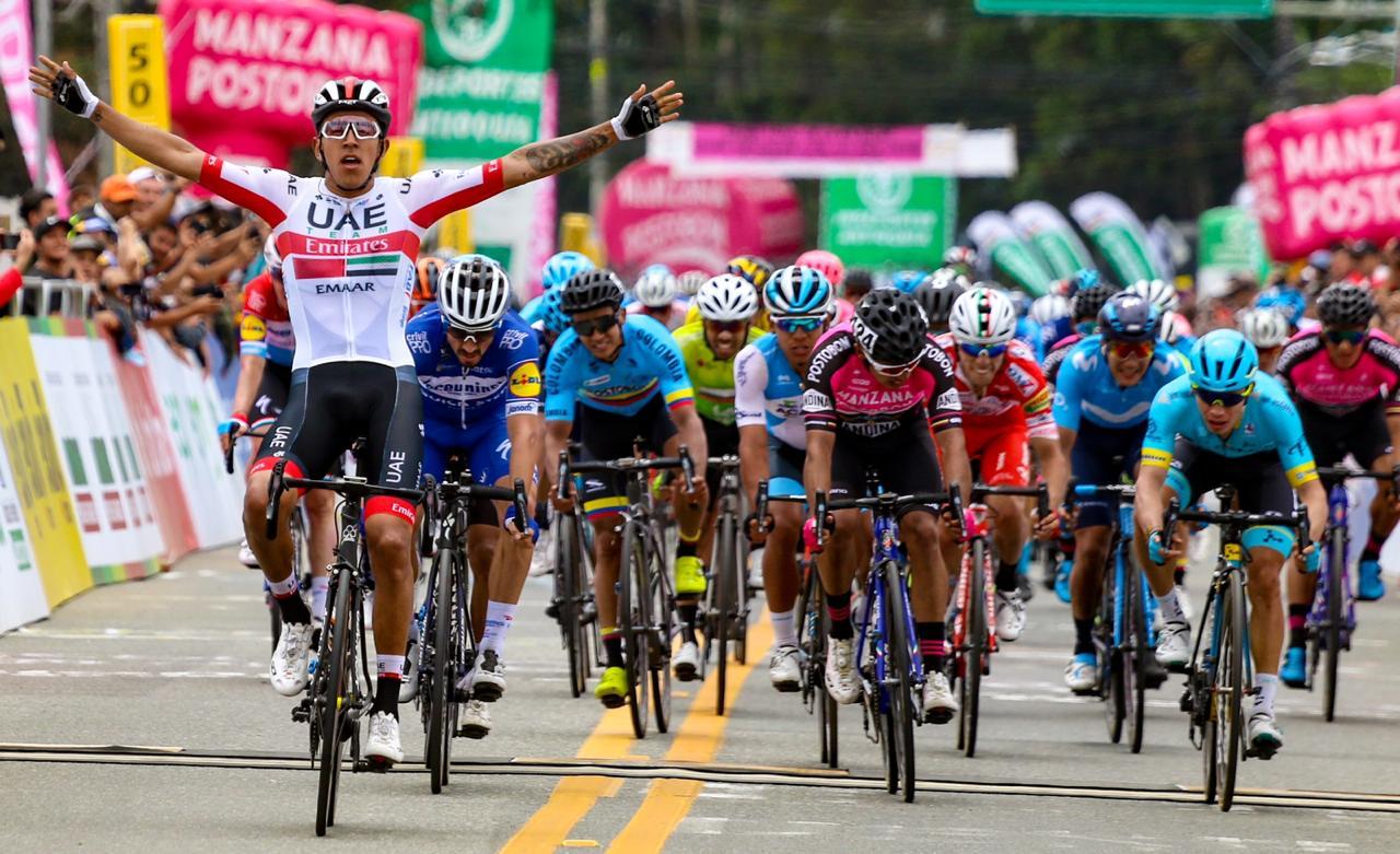 Foto: Anderson Bonilla, Ciclismo en Línea.