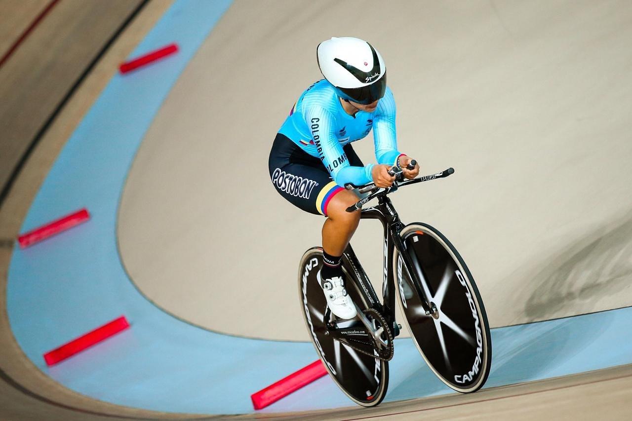 Foto: Prensa Unión Ciclística Internacional, UCI.